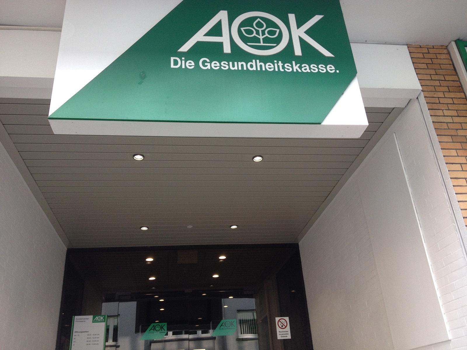Aok Pirmasens